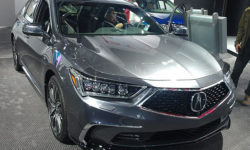 2019 Acura RLX is here, should rivals be worried?